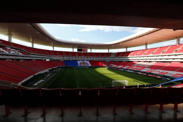 MEX: Chivas v Puebla - Torneo Guard1anes 2020 Liga MX