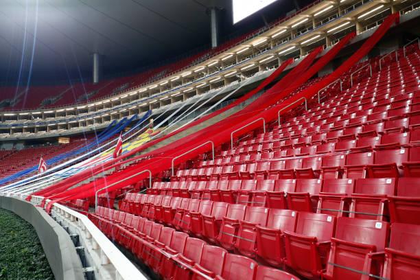 MEX: Chivas v Leon - Playoffs Torneo Guard1anes 2020 Liga MX