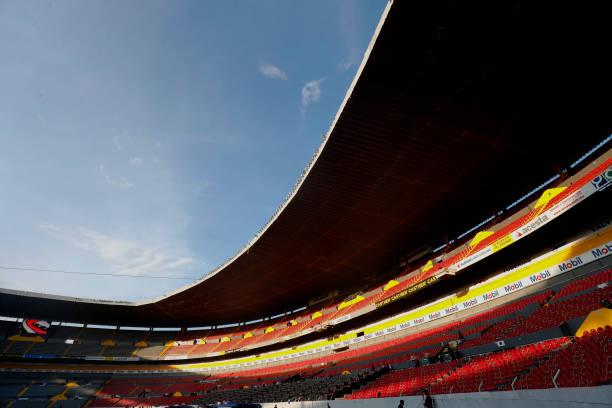 MEX: Atlas v FC Juarez - Torneo Grita Mexico A21 Liga MX