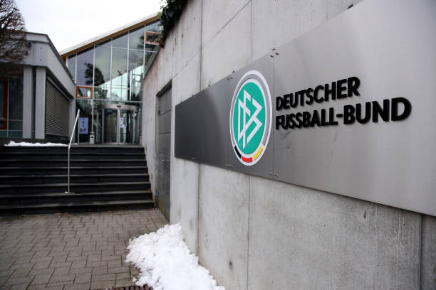 DEU: DFB Executive Board Meeting
