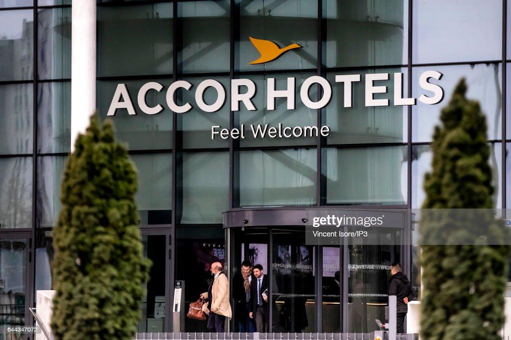 Accorhotels Group
