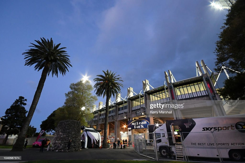 Mitre 10 Cup Rd 7 - Hawke's Bay v Northland