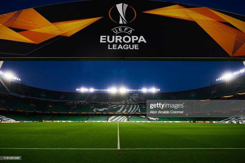ESP: Real Betis v Stade Rennais - UEFA Europa League Round of 32: Second Leg