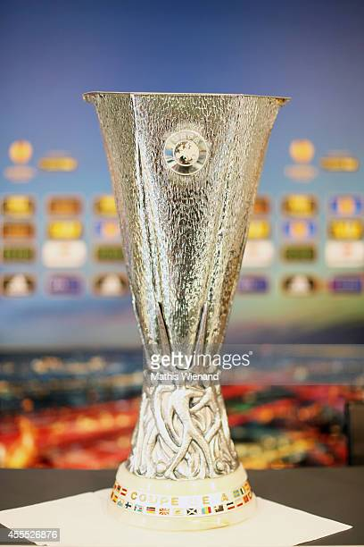 217 uefa europa league trophy tour photos and premium high res pictures getty images https www gettyimages com photos uefa europa league trophy tour