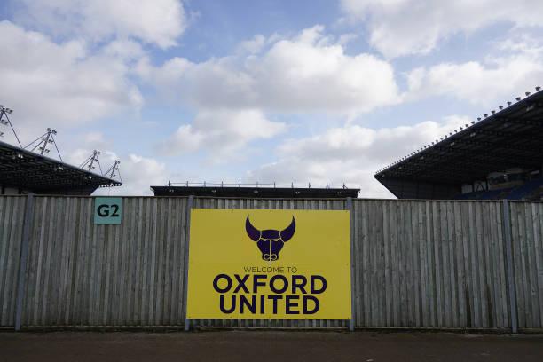Oxford, United Kingdom Oxford, United Kingdom