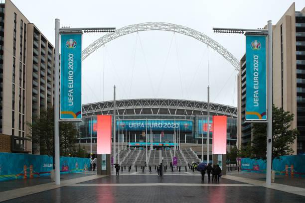 GBR: England v Scotland - UEFA Euro 2020: Group D