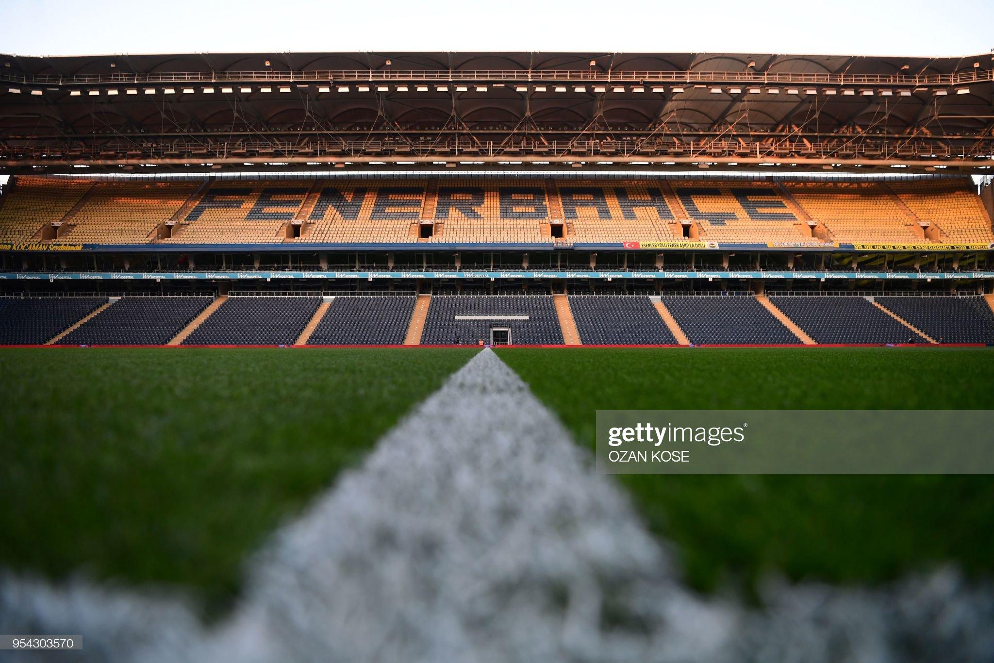 Fenerbahce v Kayserispor Preview, prediction and odds