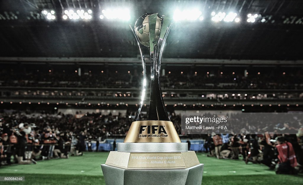 River Plate v FC Barcelona - FIFA Club World Cup Final : ニュース写真