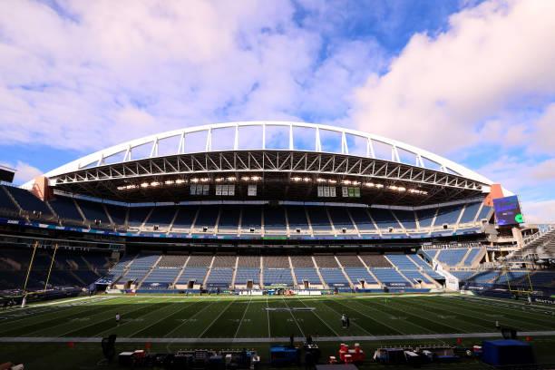 WA: Dallas Cowboys v Seattle Seahawks