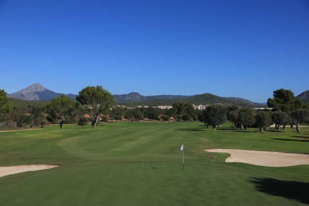 ESP: Mallorca Golf Open 2021 - Previews