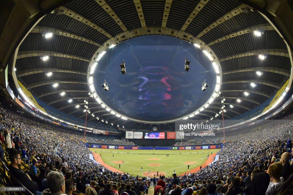 Milwaukee Brewers v Toronto Blue Jays : News Photo