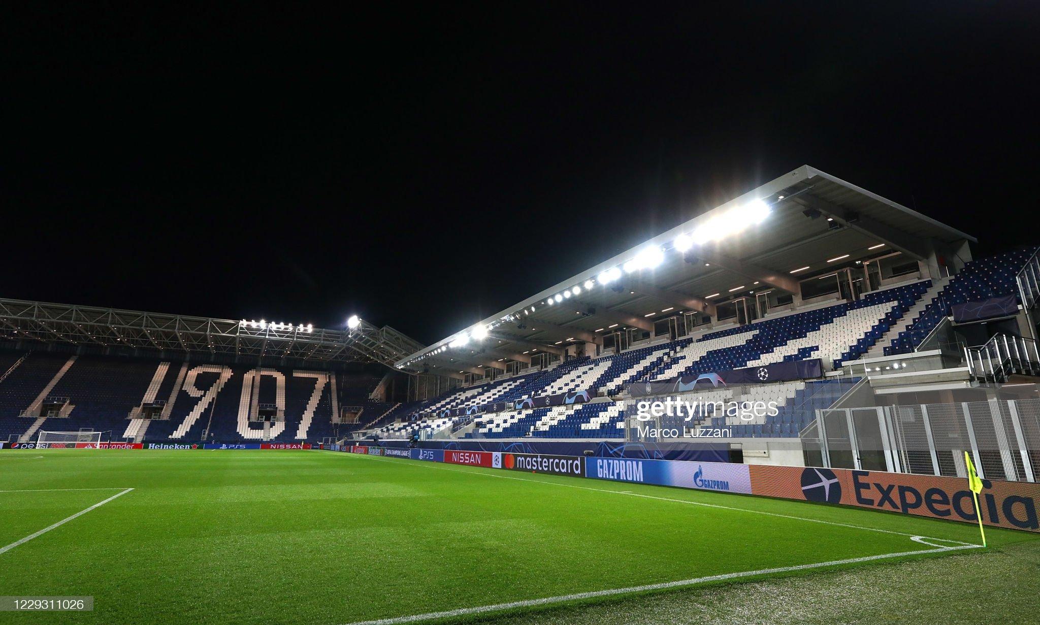 Atalanta vs Liverpool Preview, prediction and odds