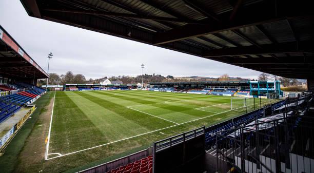 GBR: Ross County v Kilmarnock - Ladbrokes Scottish Premiership
