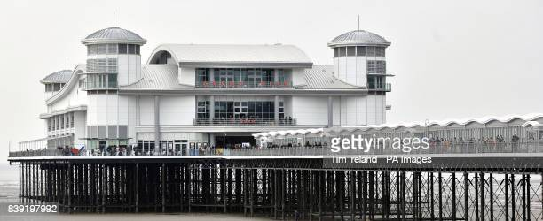30 Top Weston Super Mare Grand Pier Pictures Photos