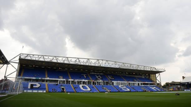 GBR: Peterborough United v Birmingham City - Sky Bet Championship