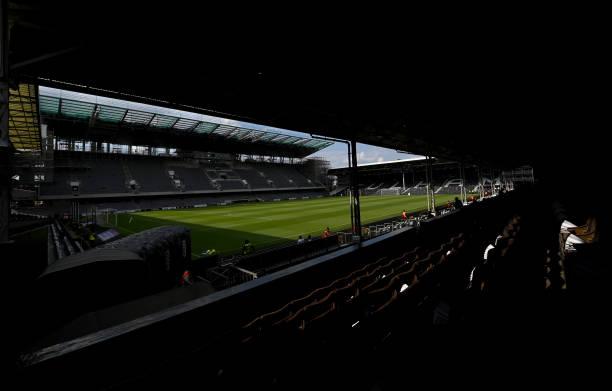 GBR: Fulham v Reading - Sky Bet Championship