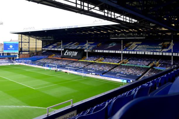 GBR: Everton FC v Aston Villa - Premier League