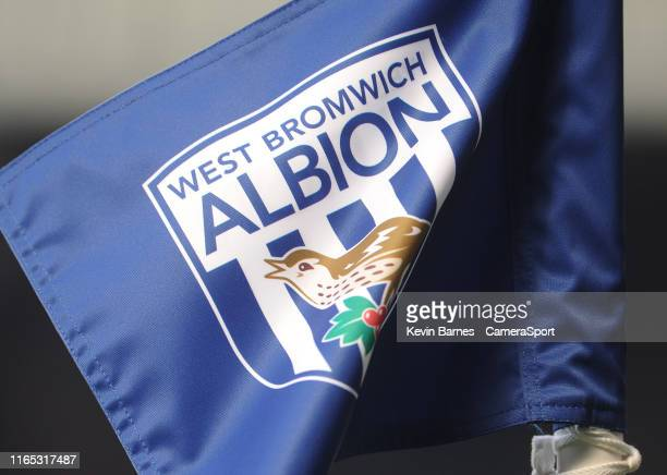 General view of The Hawthorns, home of West Bromwich Albion FC during the Sky Bet Championship match between West Bromwich Albion and Blackburn...