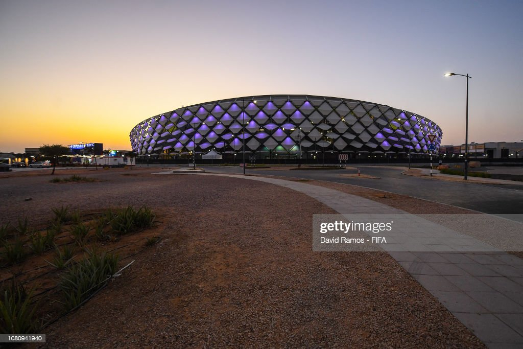Team Wellington Training and Press Conference - FIFA Club World Cup UAE 2018 : ニュース写真