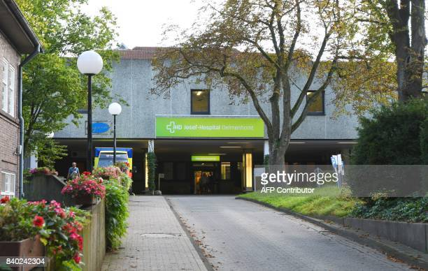 josef hospital delmenhorst