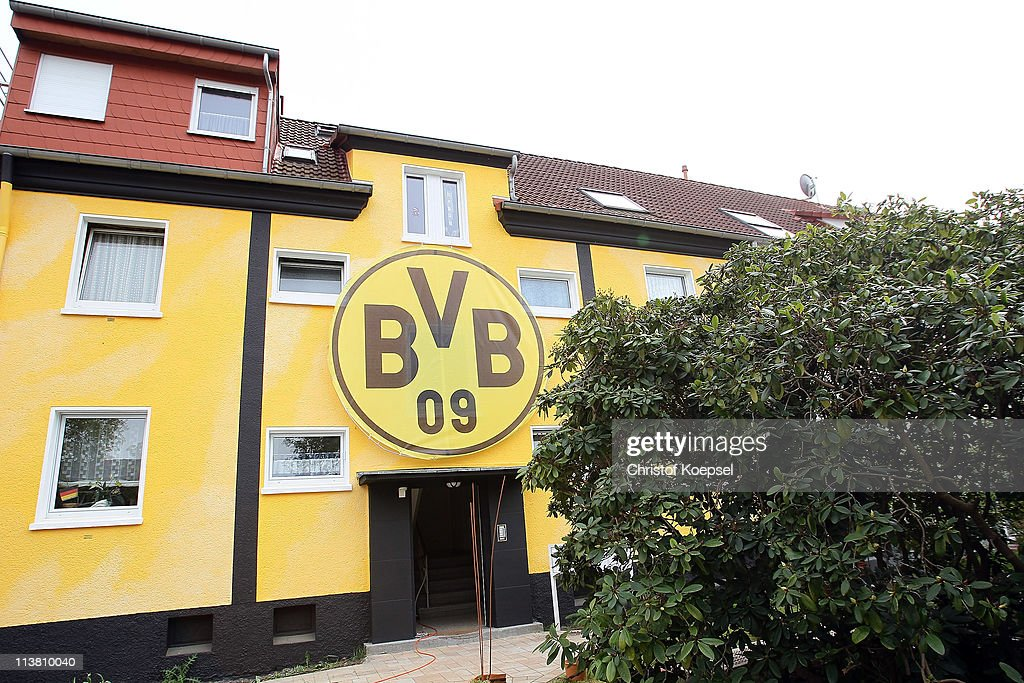 In House Dortmund borussia dortmund fans photos and images getty images