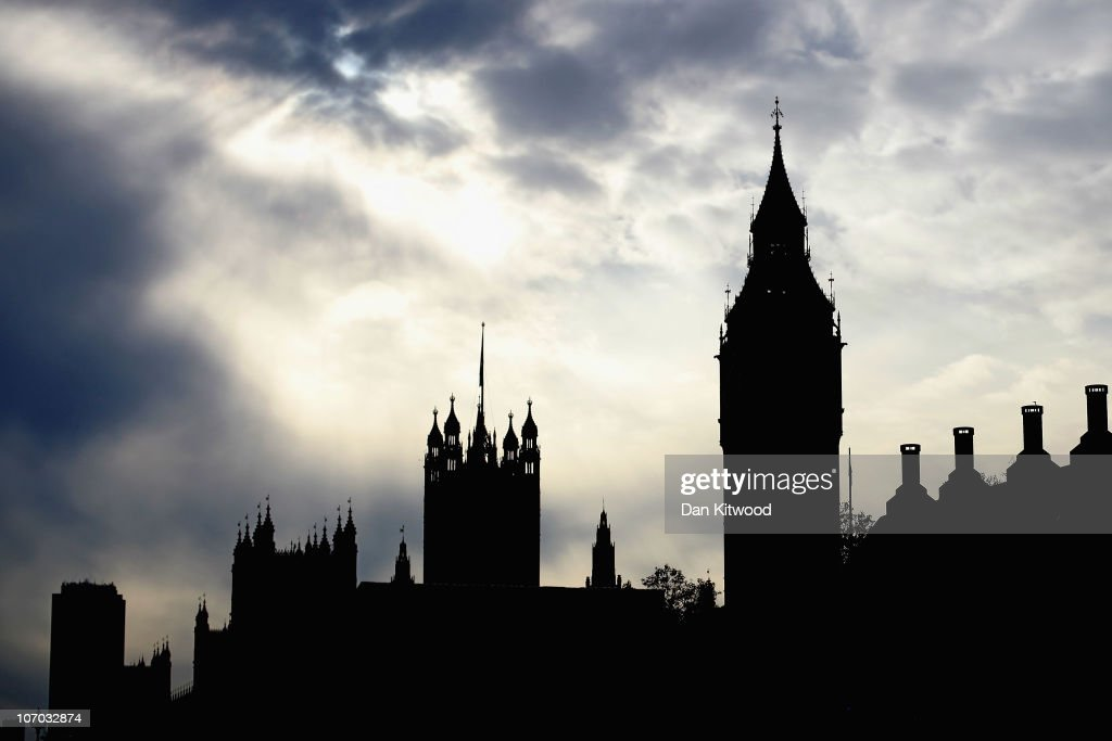 London 2012 - Famous Landmarks Of Iconic London : News Photo