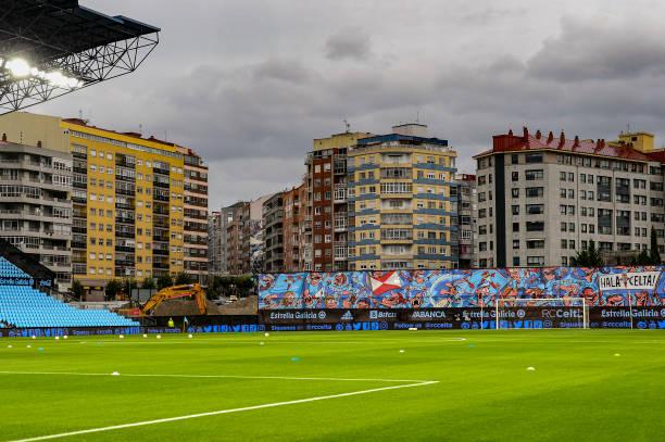 ESP: RC Celta de Vigo v Real Sociedad - La Liga Santander