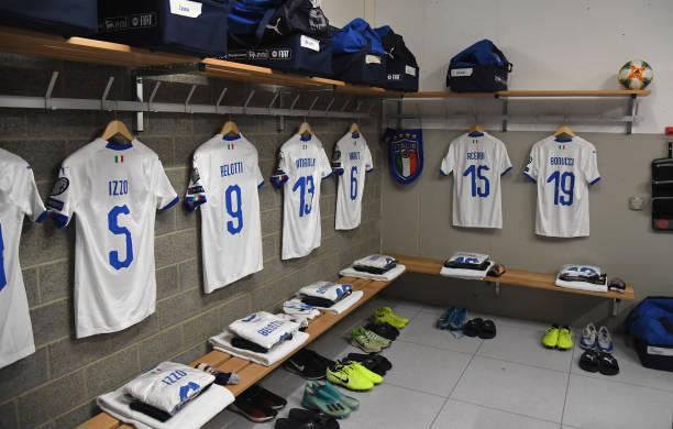 LIE: Liechtenstein v Italy - UEFA Euro 2020 Qualifier