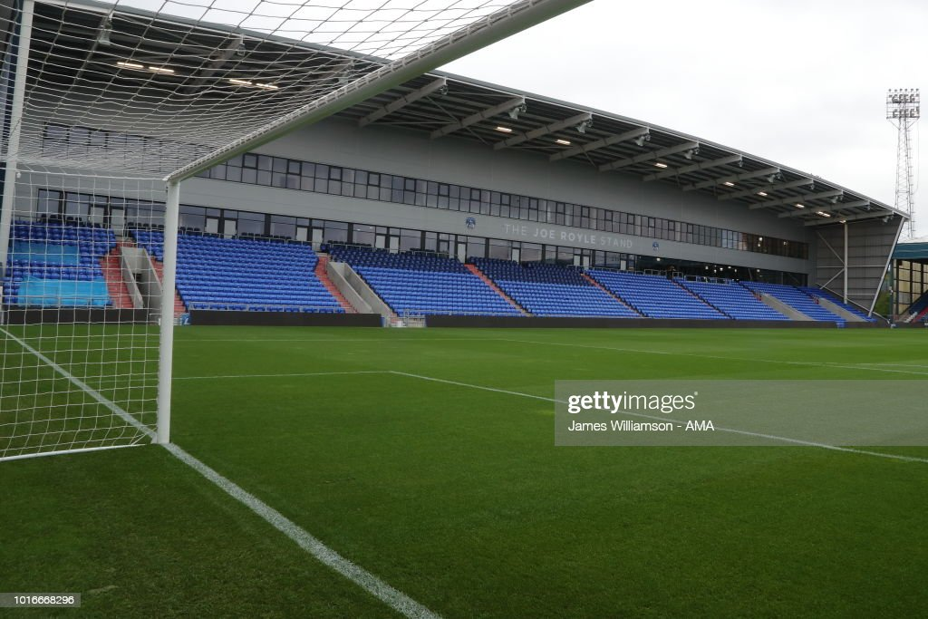 Oldham Athletic v Derby County - Carabao Cup First Round