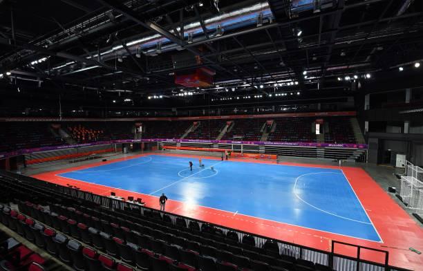 LTU: FIFA Futsal World Cup 2021 - Previews