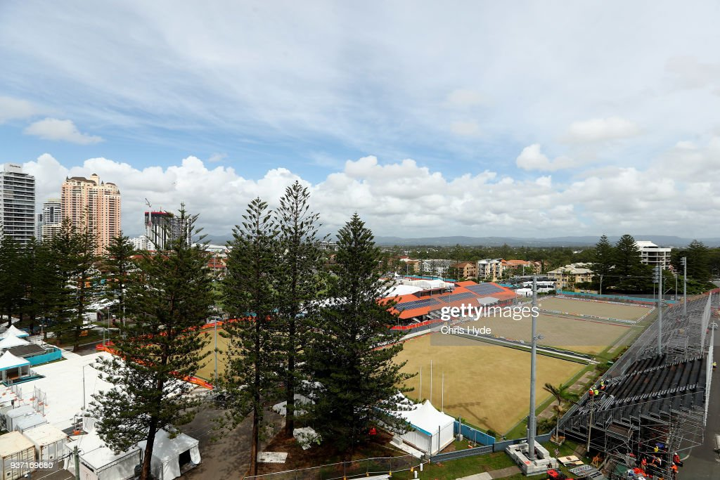 2018 Gold Coast Commonwealth Games: Lawn Bowls Sport Showcase