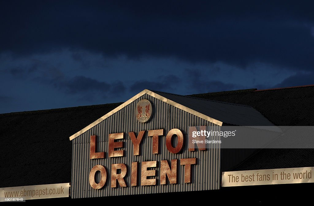 Leyton Orient v Peterborough United - Sky Bet League One Semi Final: Second Leg : News Photo