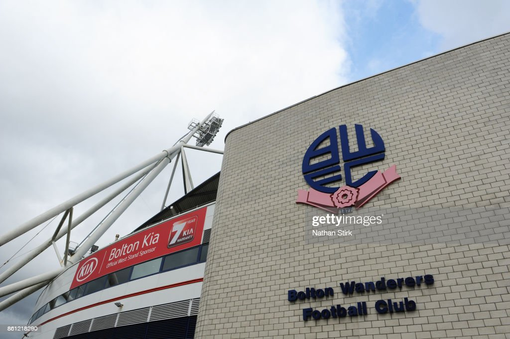 Bolton Wanderers v Sheffield Wednesday - Sky Bet Championship : News Photo