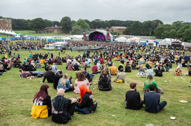 GBR: Slam Dunk Festival North 2021