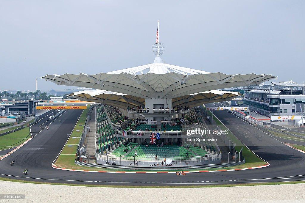 AUTO: OCT 29 MOTOGP - Malaysia Grand Prix : Fotografía de noticias