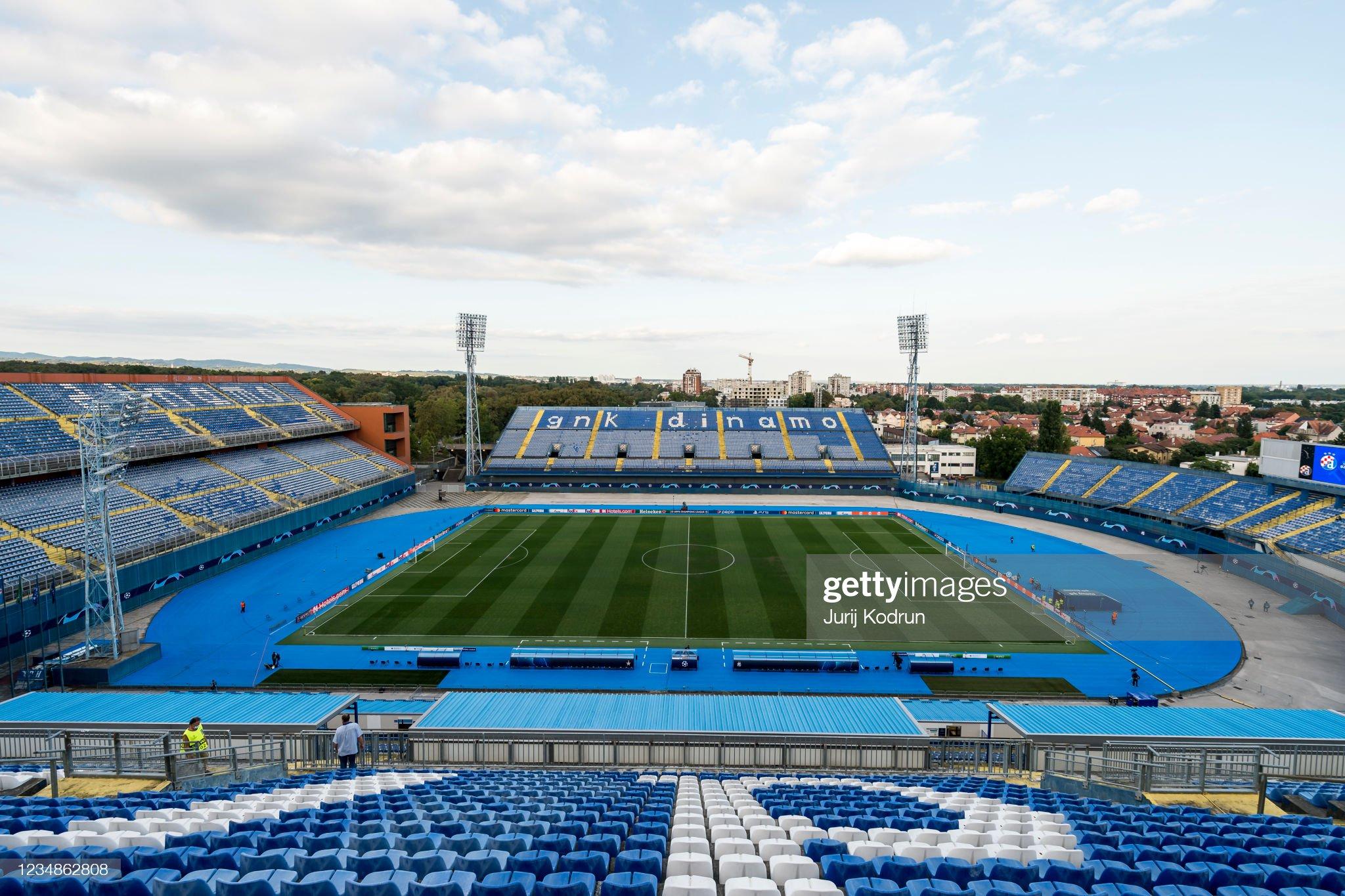 Dinamo Zagreb vs West Ham Preview, prediction and odds