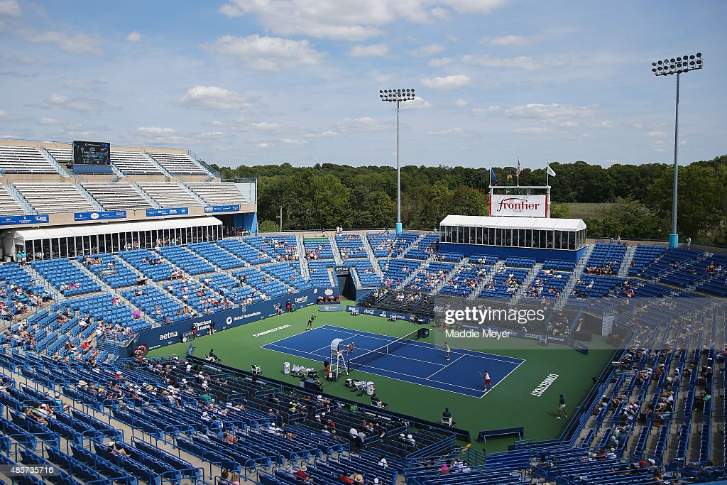 Connecticut Open presented by United Technologies - Day 6 : News Photo
