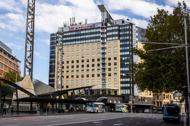 AUS: NSW Health Authorities Investigating COVID-19 Transmissions Between Rooms At Quarantine Hotels
