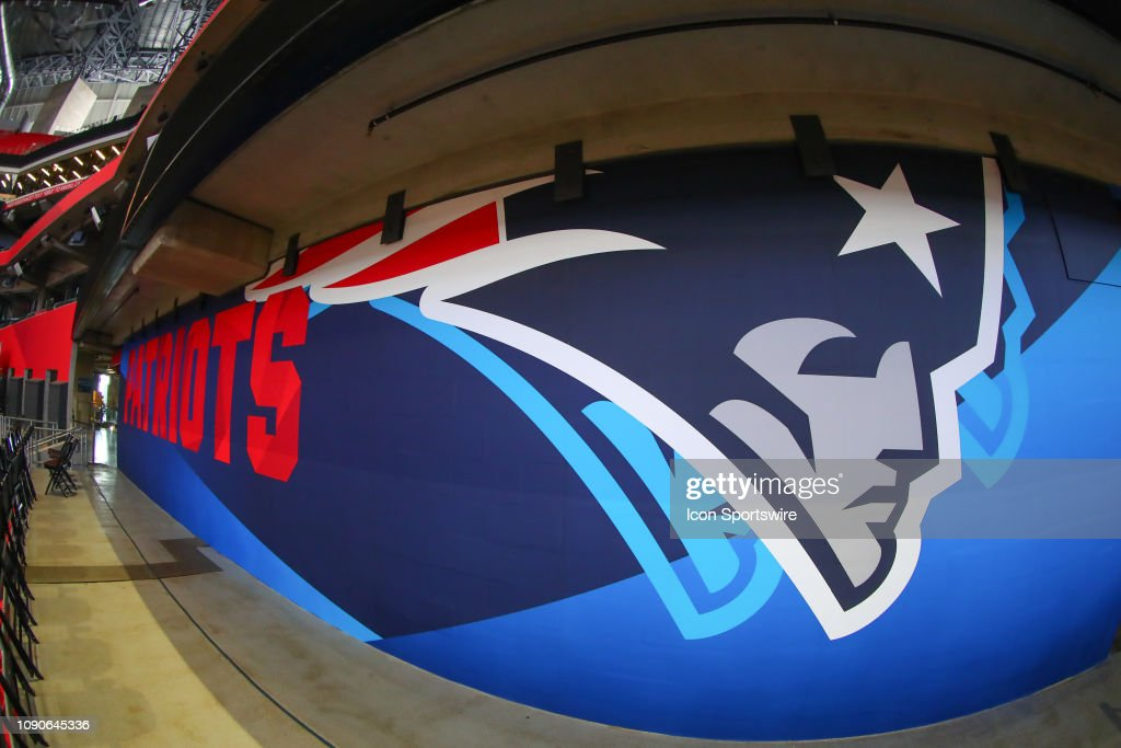 NFL: JAN 28 Super Bowl LIII - Mercedes Benz Stadium : News Photo