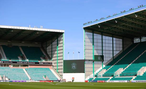 GBR: Hibernian FC v St. Mirren FC - Cinch Scottish Premiership
