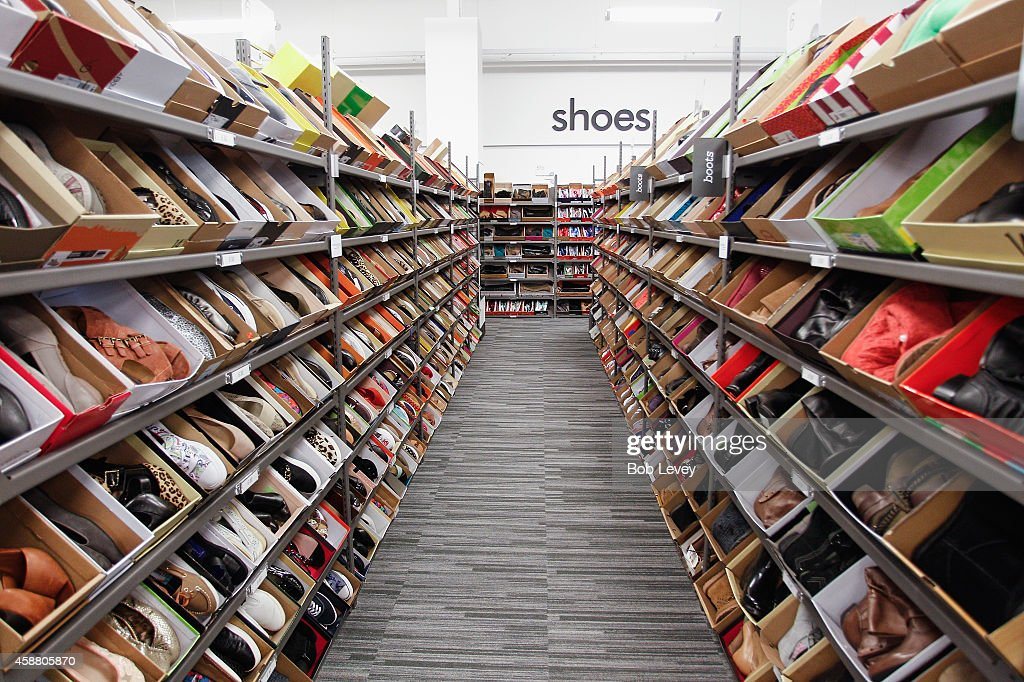 A General View Of The Nordstrom Rack At Willowbrook Mall On November 11 2017 In
