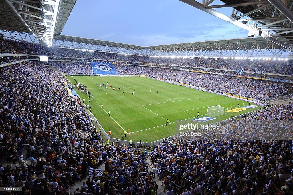 Espanyol v Real Madrid - La Liga : News Photo
