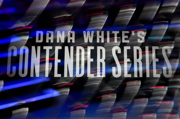 NV: Dana White's Contender Series - Season 3 Week 4