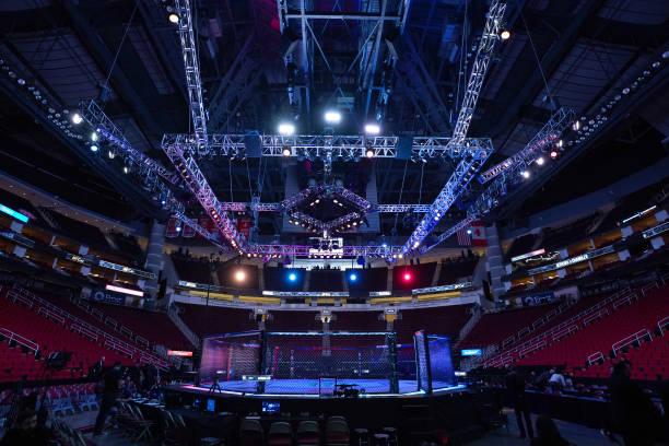 TX: UFC 262: Oliveira v Chandler