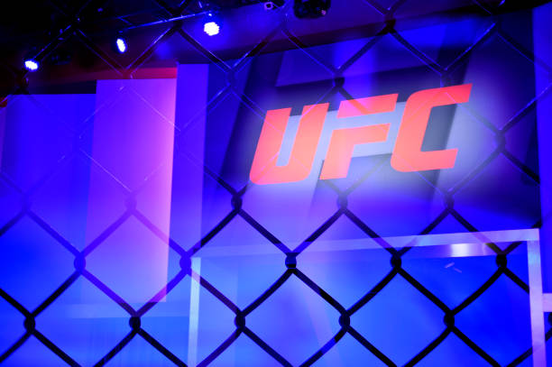 NV: UFC Fight Night: Brunson v Shahbazyan