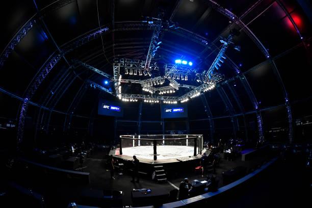 ARE: UFC Fight Night: Kattar v Ige