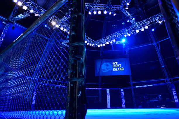 ARE: UFC Fight Night: Whitaker v Till