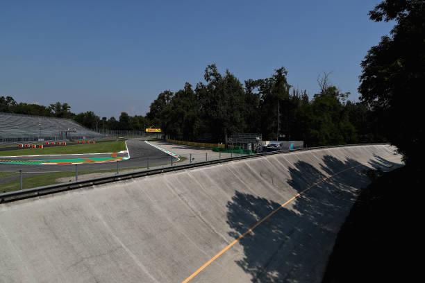 Monza, Italy