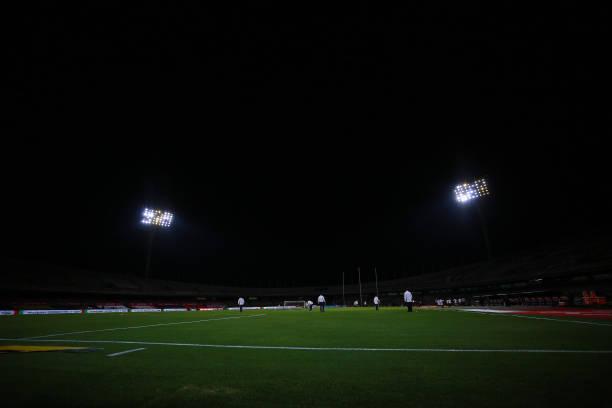 MEX: Pumas UNAM v Chivas - Torneo Guard1anes 2020 Liga MX