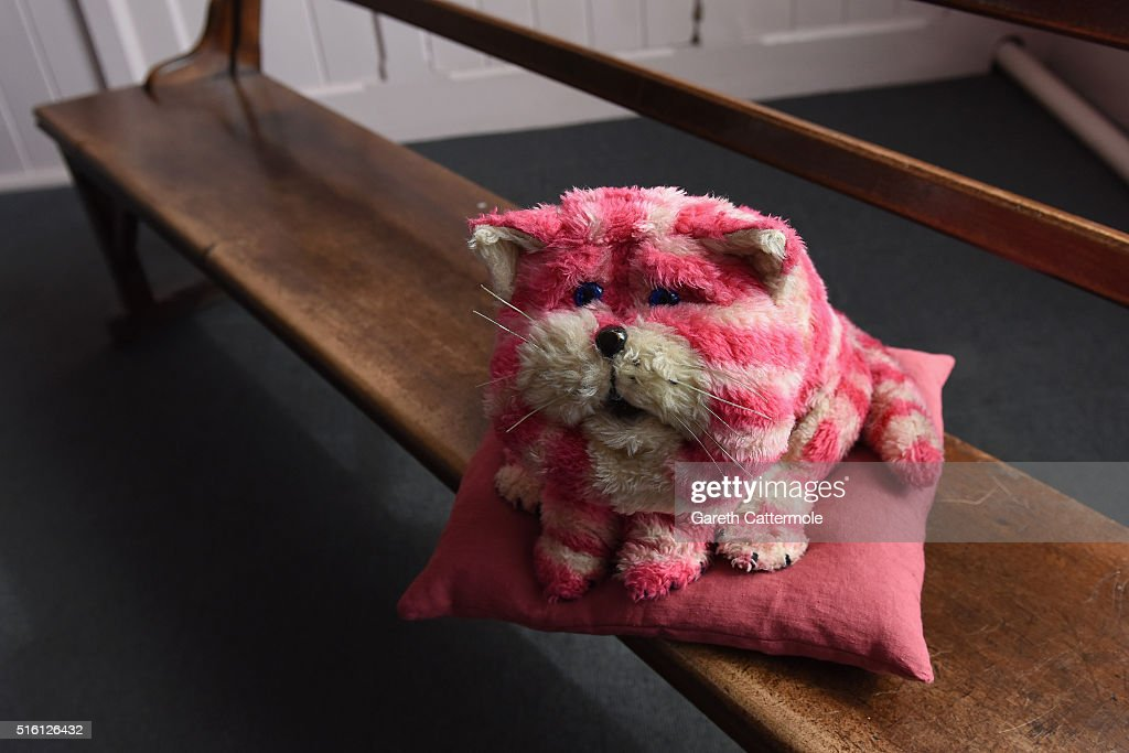 Bagpuss And The Clangers Retrospective Of Smallfilms : News Photo